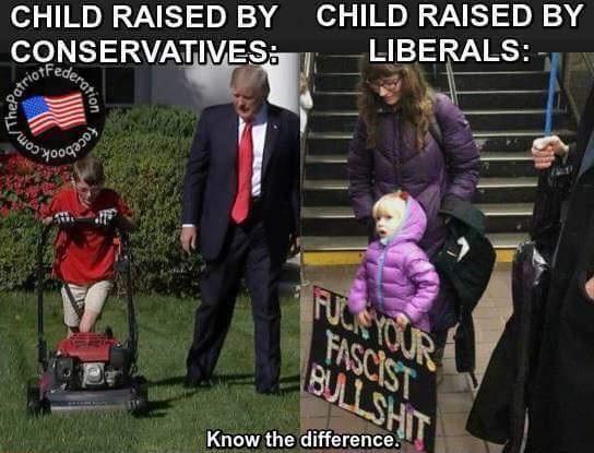 childraising
