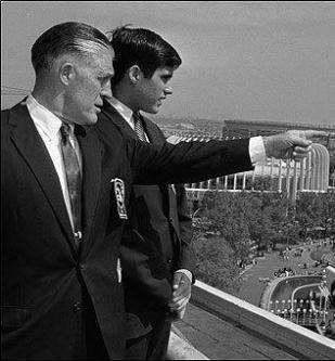 GeorgeMittatWorldsFairMay181964