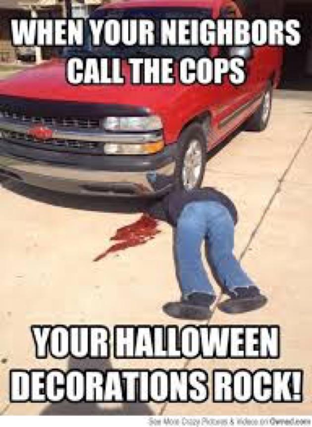Halloween-Cops
