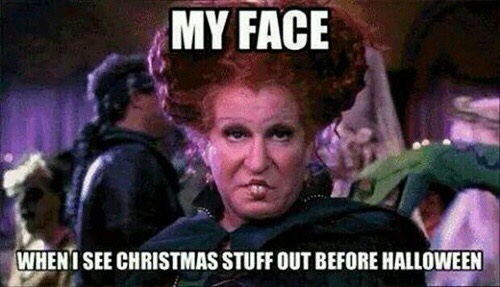 Halloween-face-Christmas