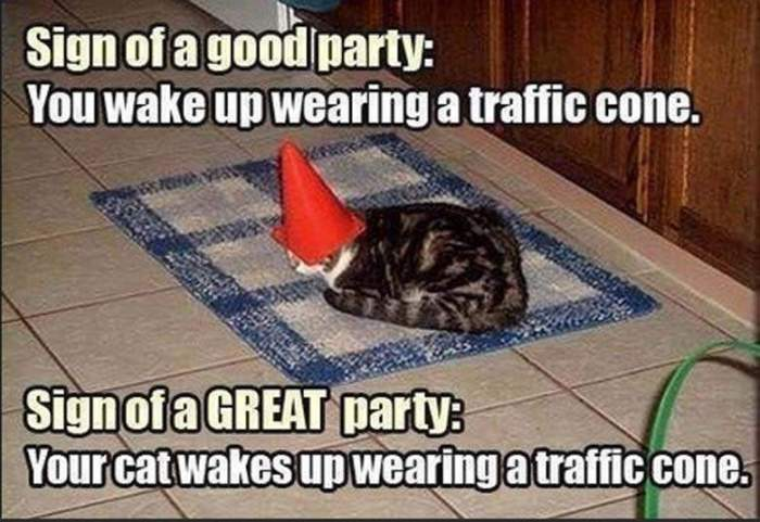 halloween-traffic-cone
