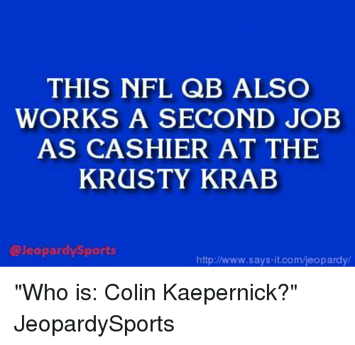 Kaepernick-2nd-job-as-cashier
