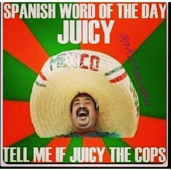 MWOTD-Juicy