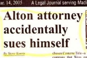 attorney-sues-himself