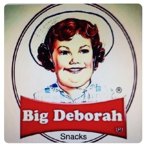 Big Deborah