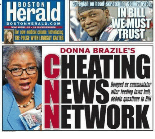 Cheating News Network