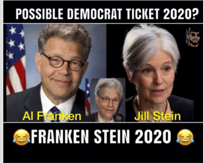 Franken-Stein