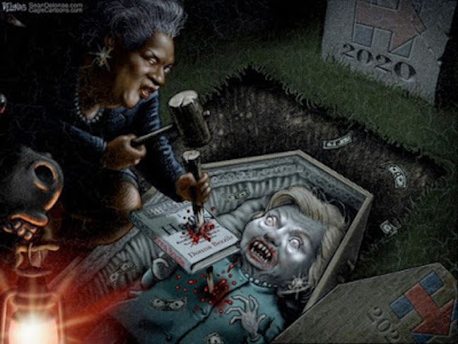 Hitlery_Brazile-stake