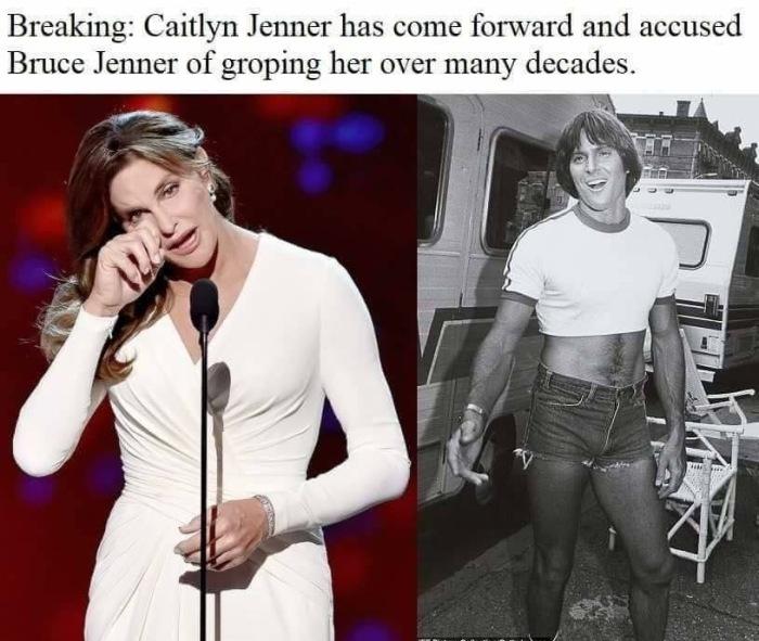 Jenner-groping