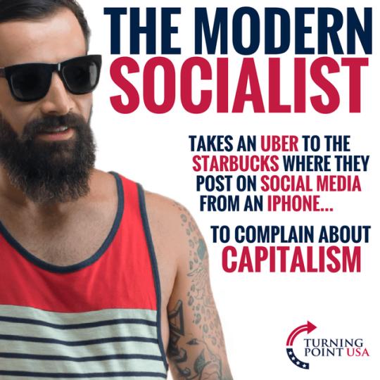 Modern Socialist