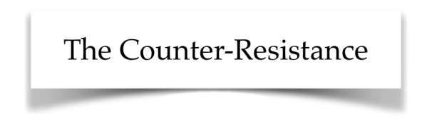 The Counter-Resistance