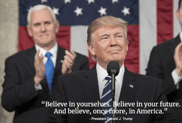 Trump-Pence-MAGA