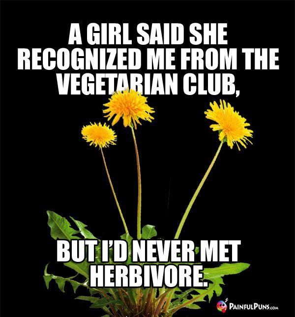 Vegetarian Club