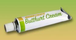 Butthurt Cream