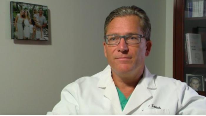 Dr. Dean Lorich