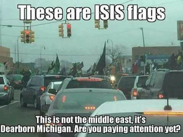 isis-michigan