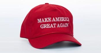 MAGA-hat