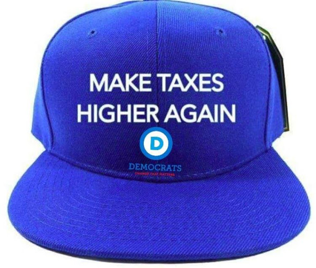 Make Taxes Higher