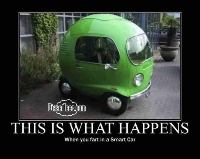Smart Fart