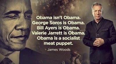 socialist meat puppet