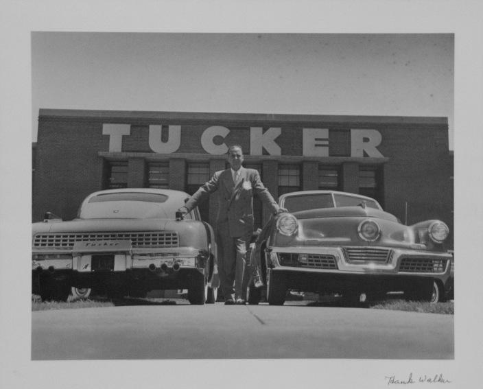 Tucker - f:r