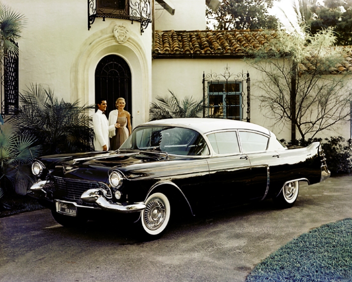 1954 Cadillac Park Avenue