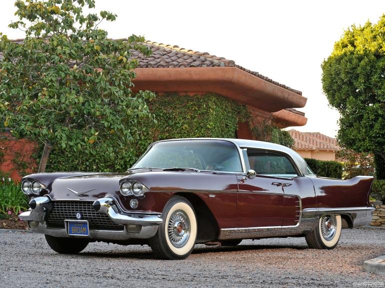 '57 cadillac-eldorado-brougham - lf