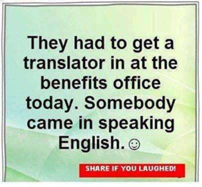 Benefits Office Translator