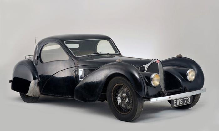 bugattitype57s