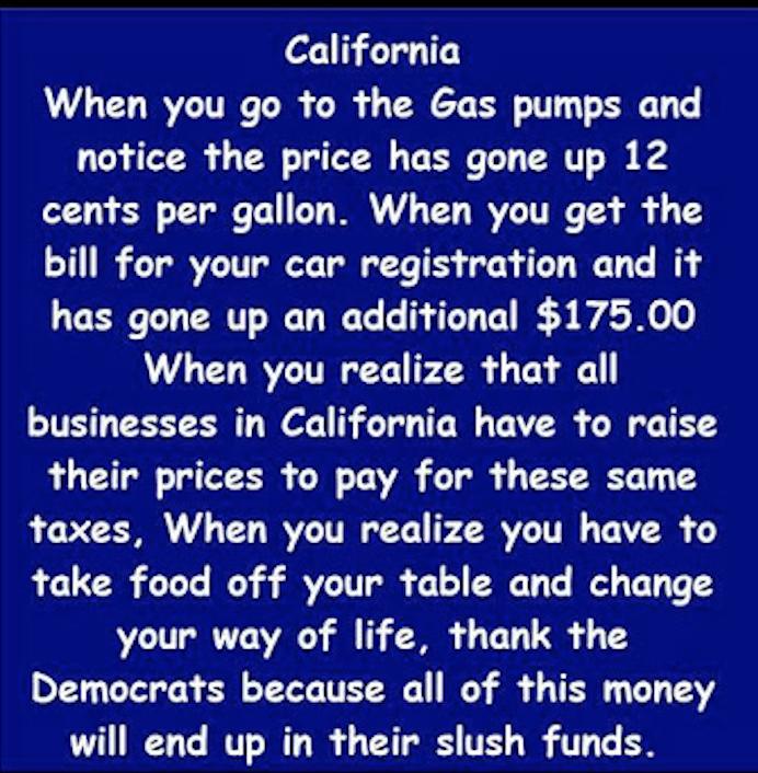CA-gas tax