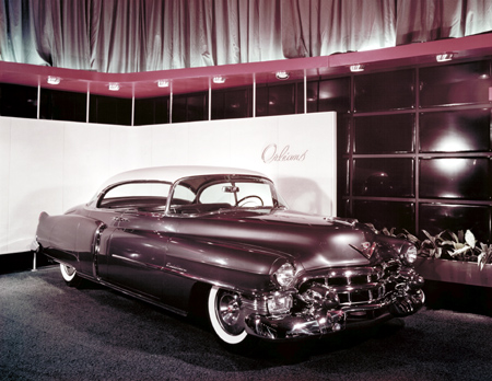 Cadillac Orleans
