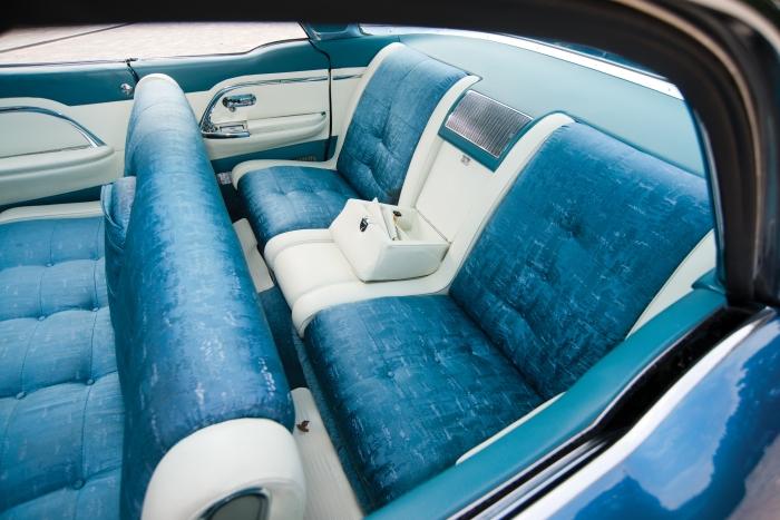 Gear Head Tuesday 57 Cadillac Eldorado Brougham 56