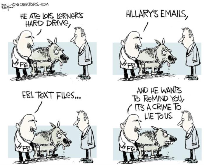 FBI-dog-lie