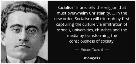 Gramsci-socialism