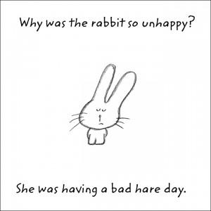 Groaner-bad-hare