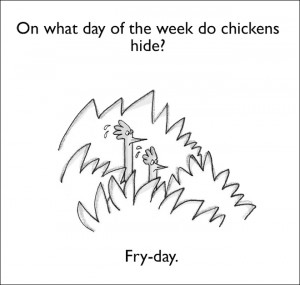 Groaner-Fry-day