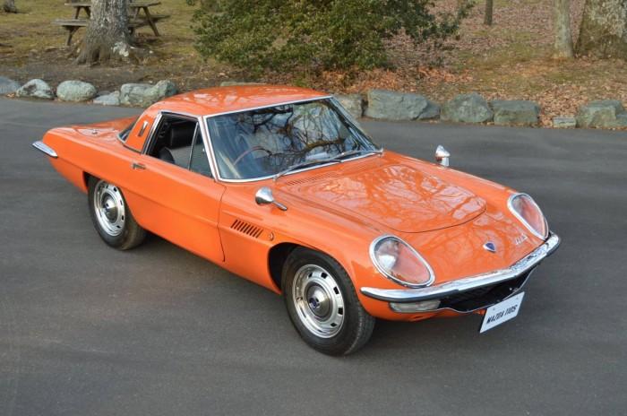 Mazda-Cosmo