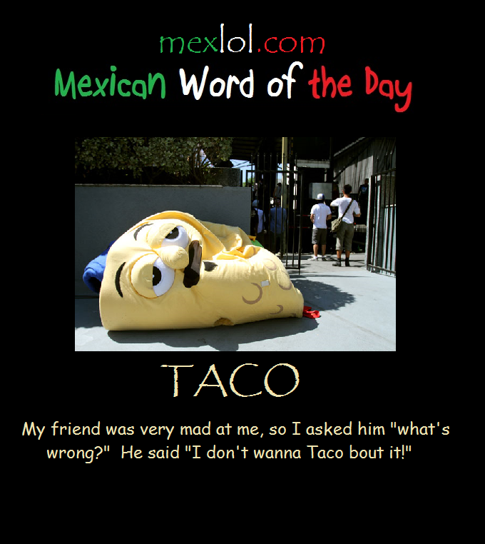 Mexican-Word-of-the-Day-Taco