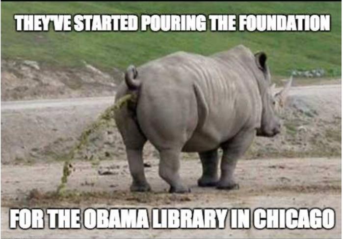 Obama Library-RINO
