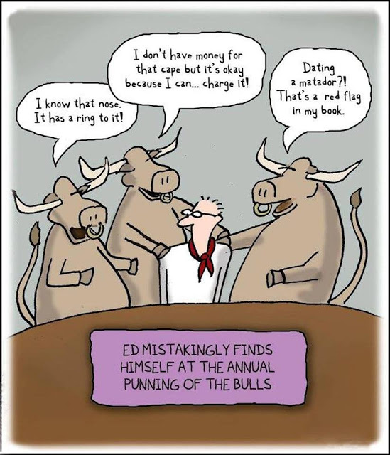 Punning_of_the_Bulls