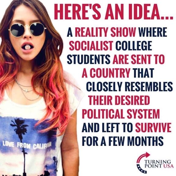 socialist-reality-show