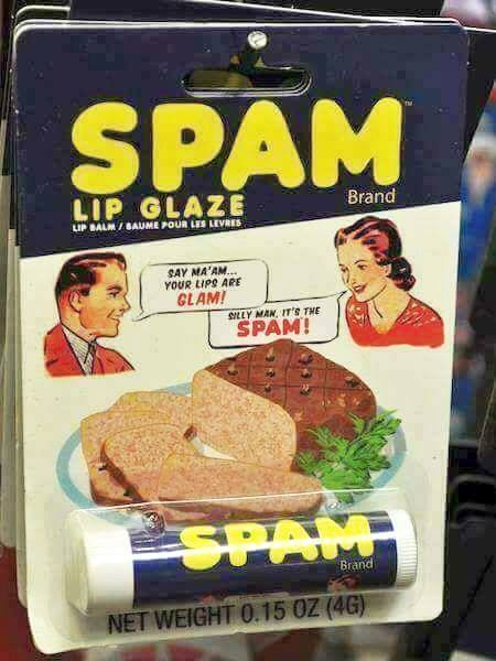 Spam-Lip-Glaze