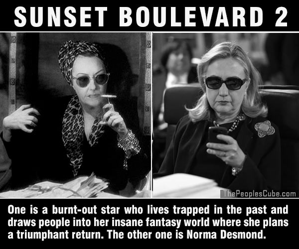 Sunset_Boulevard_Hillary_Remake
