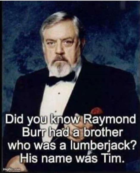TimBurr