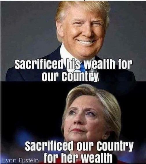Trump-Hitlery-sacrifice