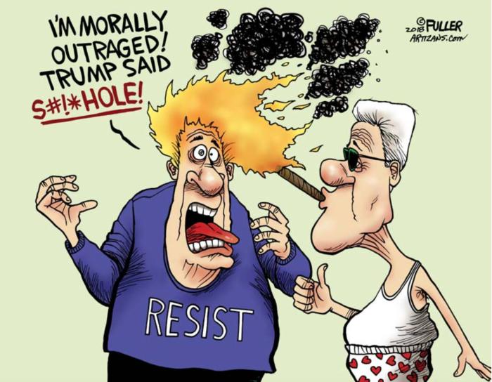 Trump-Resist_S*hole-BJ