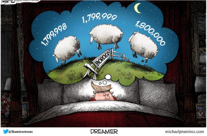 Trump-sheep-border