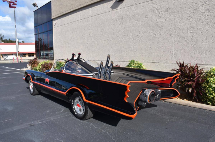 Batmobile-rear