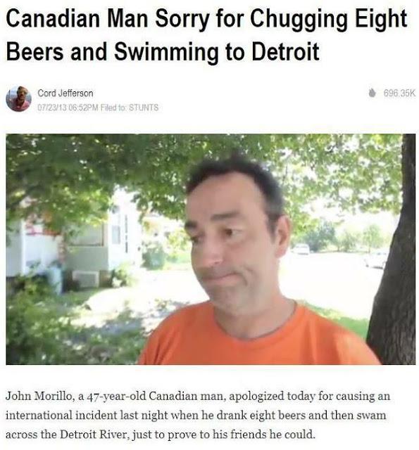 Beer-Detroit