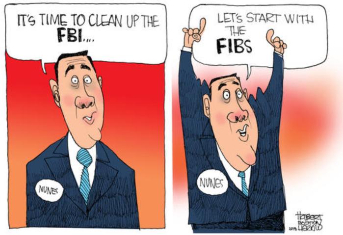 FBI-Fibs